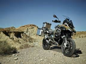 bmw r1200 gs adventure motorcycle