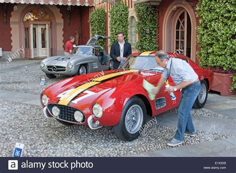 250gt tour de books 1957 250 gt tour de at the concorso d
