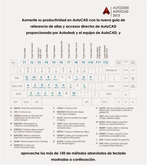 layout en español autocad comandos de autocad 2016 en ingles traducidos al espa 241 ol