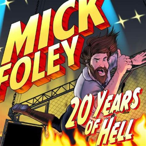 house of comedy mn 20 years of hell mick foley tickets rick bronson s