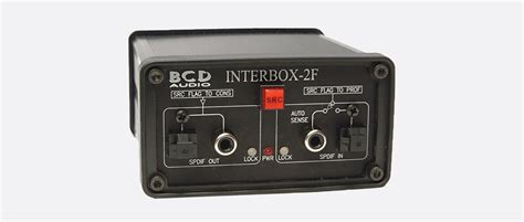format audio spdif bcd itb 2f interbox format converter audio bi directional