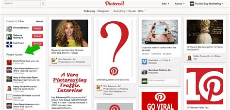 pinterest us what is pinterest news