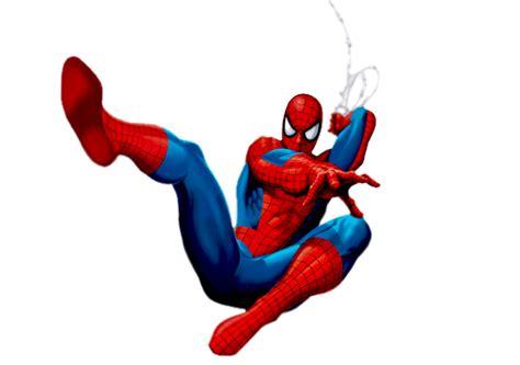 imagenes png hombre araña spider man png images free download