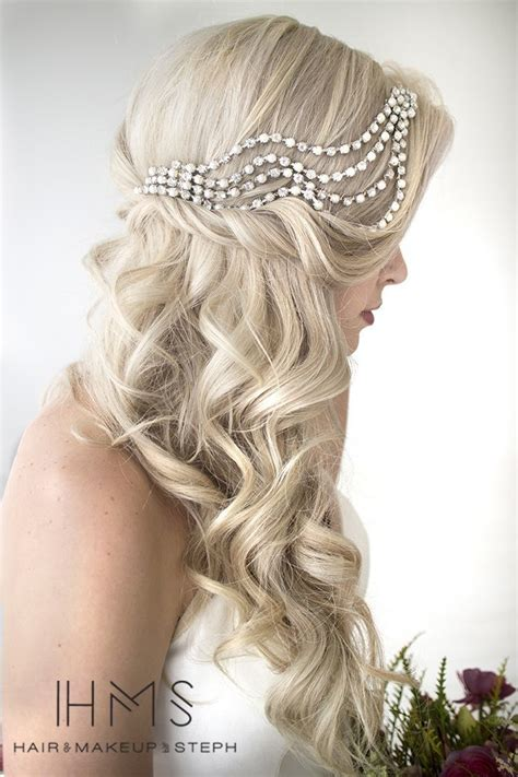 long hair that comes to a point best 25 1920s wedding hair ideas on pinterest roaring