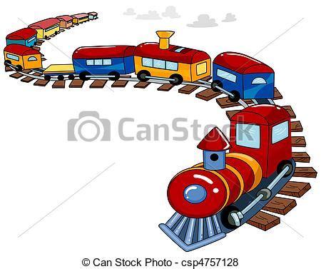 treno clipart archivio illustrazioni di giocattolo treno fondo fondo
