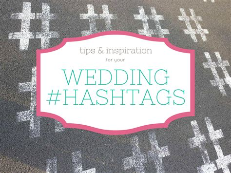 Wedding Hashtags Clever by Clever Wedding Hashtags Newhairstylesformen2014