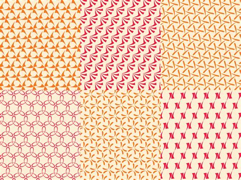 free pattern vector ai vector patterns graphics vector art graphics
