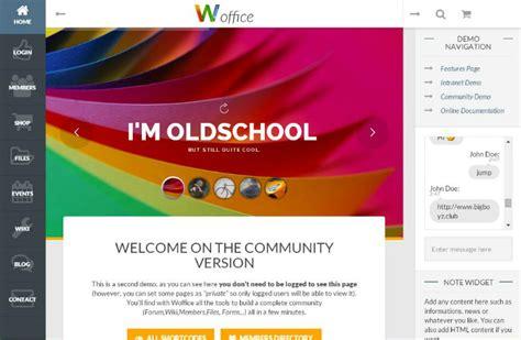 wordpress themes computer networking how to create a social network using wordpress wpexplorer