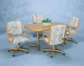 Kitchen Chairs With Wheels Kitchen Astounding Kitchen Chairs With Wheels Ideas