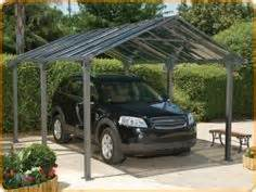 Car Gazebo Bunnings by 1000 Ideas About Carport Patio On Pinterest Building A