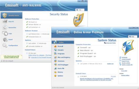 Emsisoft Giveaway - giveaway 10 licenses of emsisoft internet security pack