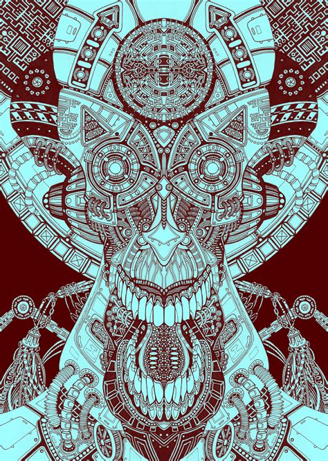 symmetry painting symmetry by labirynt on deviantart