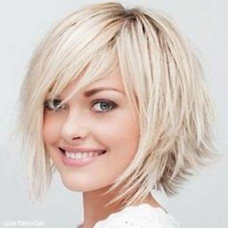 Haarstijlen Vrouw by Haarstijlen Vrouwen Middellang Haar