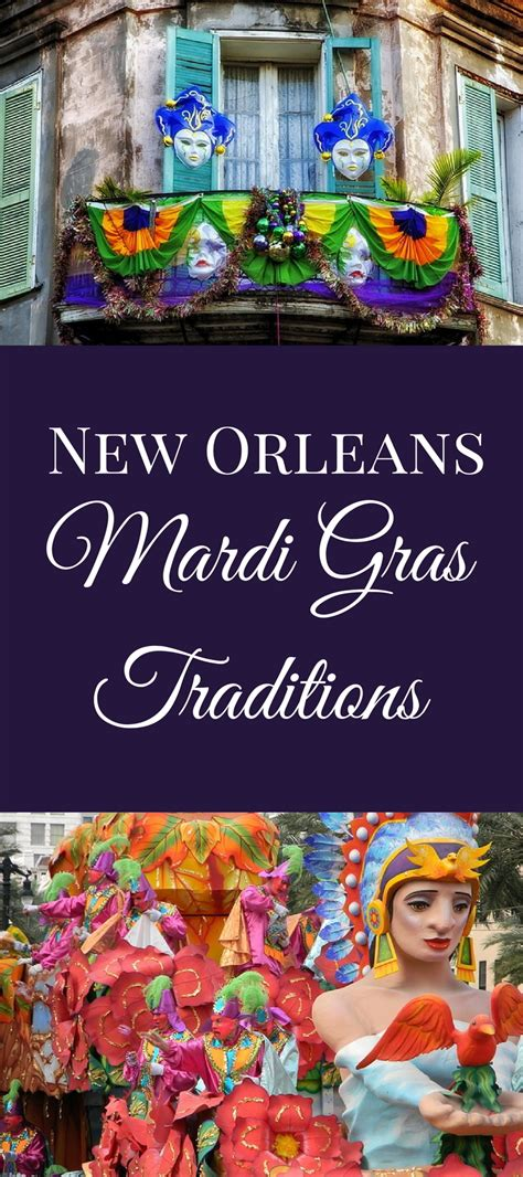 new orleans tradition 7 new orleans mardi gras traditions and their history