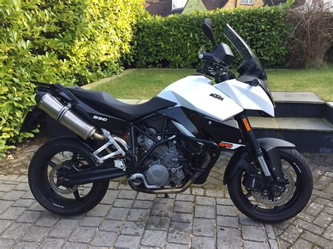 Ktm 990 Smt For Sale Uk 2011 Ktm 990 Smt White 6900m 163 6899