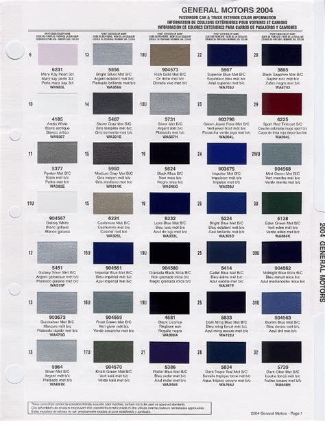 108 best auto paint colors codes images on auto paint paint colors and cars