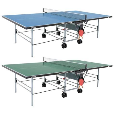 butterfly outdoor rollaway table tennis best outdoor table tennis table reviews 2018 table
