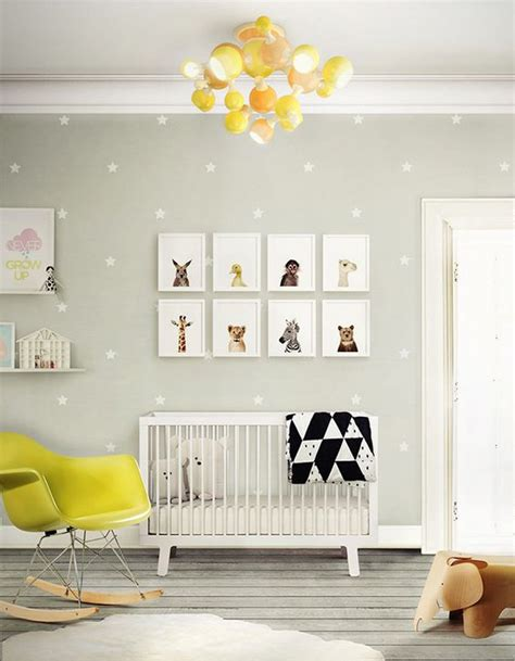 Chambre Bebe Design by Chambre De B 233 B 233 25 Id 233 Es Pour Une Fille D 233 Coration