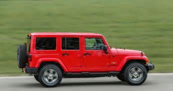 2017 jeep wrangler unlimited specs features price and