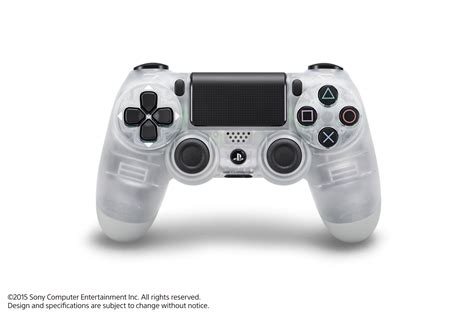Dualshock 4 Silver gold and silver dualshock 4 controllers unveiled ps3 trophies forum