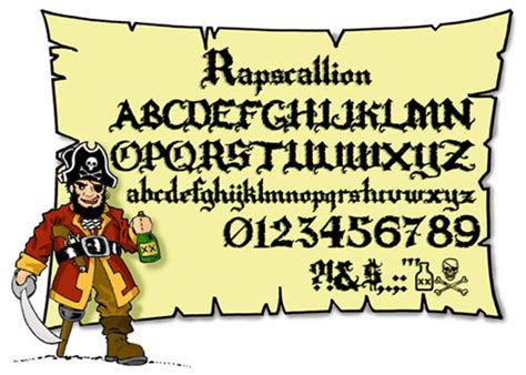 dafont xenippa a big collection of free medieval fonts