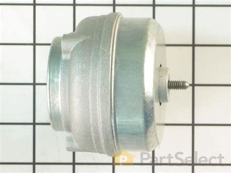 ge condenser fan motor cross reference ge wr60x225 condenser fan motor kit partselect ca
