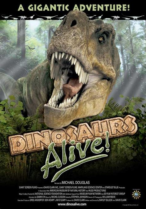 freedownload film dinosaurus dinosaurs alive movie posters from movie poster shop
