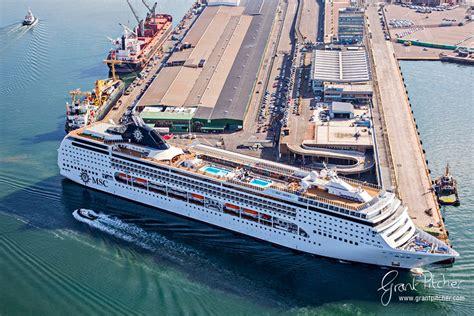 msc opera by msc cruises