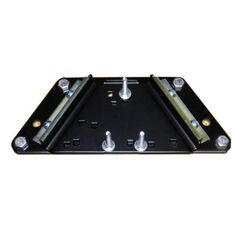 lee precision bench plate lee precision bench plate kit metal black 90251