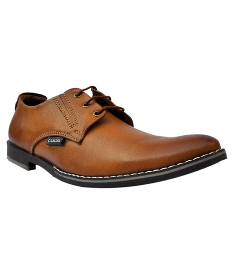 Casual M Shoes buy m m casual shoes for snapdeal