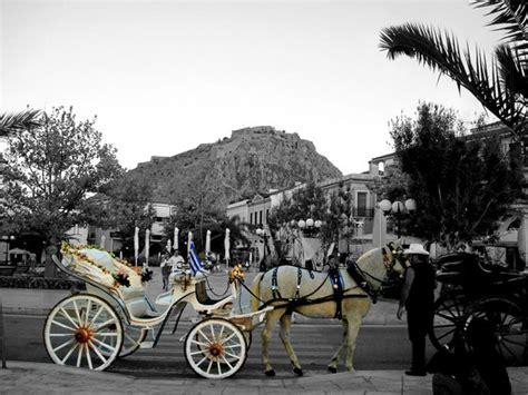 turisti per caso cracovia un giro in carrozza a cracovia viaggi vacanze e turismo