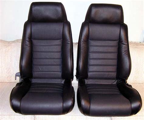 upholstery for sale kelm fiero seats