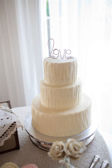 Wedding Cake Toppers Simple by Simple Wedding Cake Topper