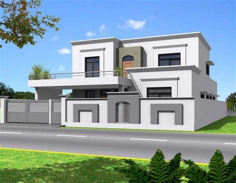 home design front view