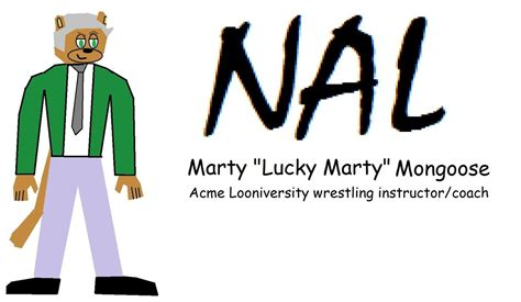 Revo Marty Say My Name marty in nal by thieviusracoonus on deviantart