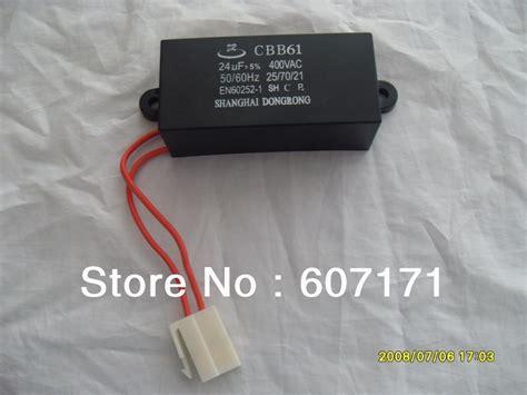 cbb61 12uf 450vac capacitor for generator acquista all ingrosso cbb61 generatore condensatore da grossisti cbb61 generatore