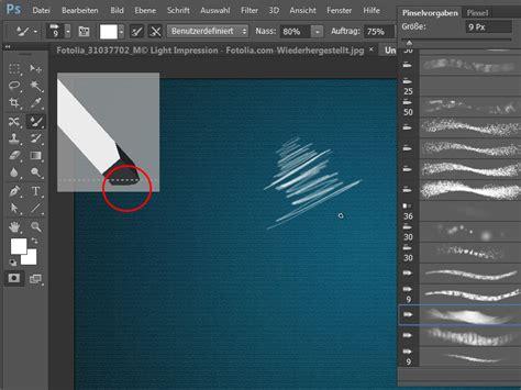 tutorial vektor cs 6 neue funktionen in photoshop cs6 pinsel und
