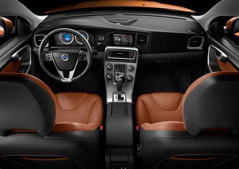 Volvo S60 Interior Photos by Volvo S60 Interior Car Design