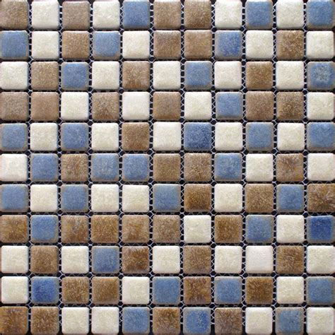 colored tiles porcelain mosaic floor tiles pattern backsplash