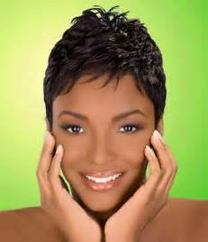 Good short hairstyles for african american women