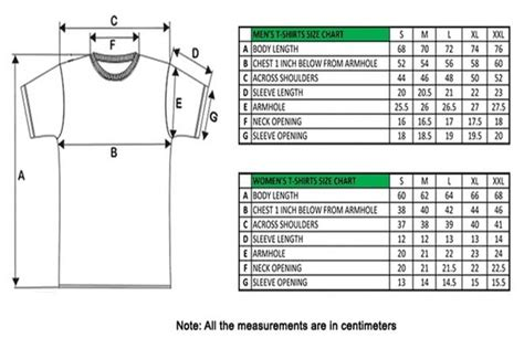 t shirt pattern measurements t shirt measurements step step t shirt measurement