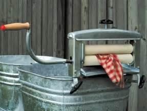 Crank Clothes Dryer Best Wringer Traditional Laundry Products By