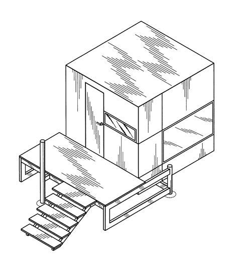 micro compact home floor plan ahscgs