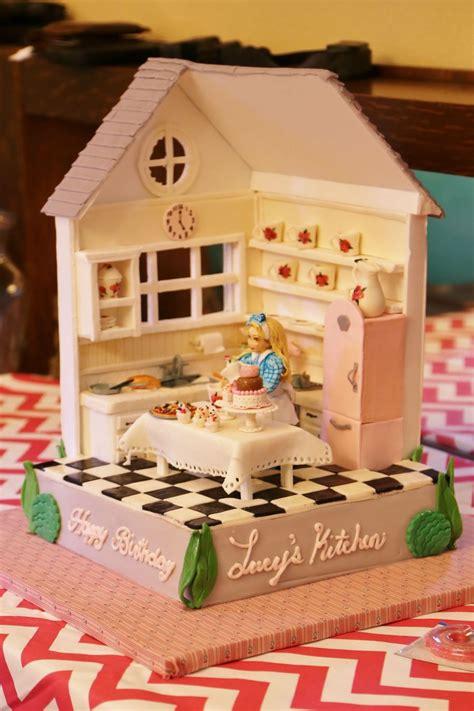 dollhouse kitchen dollhouse kitchen birthday cake cakecentral