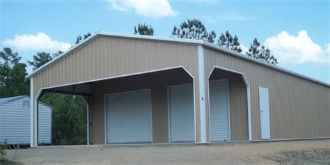 shop buildings custom metal building designs