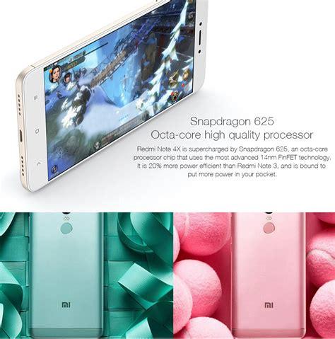 Soft Touch Redmi Note 4x Snapdragon 5 5 Inchi Xiaomi Softcase Anti Bar package xiaomi redmi note 4x 3gb ram 32gb rom smartphone black