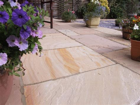 Brush In Patio Pointing Indian Natural Stone Paving Ljn Blog Posts Landscape