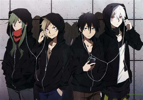mekakucity actors mekakucity actors ymmv tv tropes