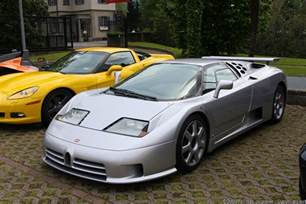 Bugatti Eb110 Ss 1992 Bugatti Eb110 Ss Gallery Gallery Supercars Net