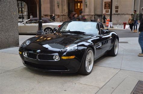 Bmw Z8 Alpina For 369k Would You Buy This Bmw Z8 Alpina